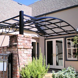 Metal Shades & Canopies